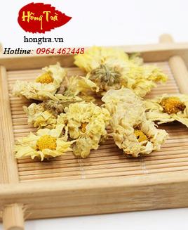 Hoa Cúc Hàm Hương