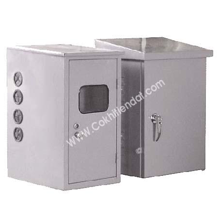Hộp điện, tủ điện