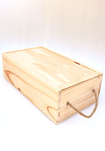 Hộp gỗ bao bì