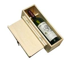 Hộp gỗ đựng rượu