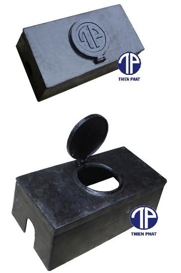 Hộp van nước TP-HV02