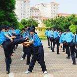 Huấn luyện vệ sĩ
