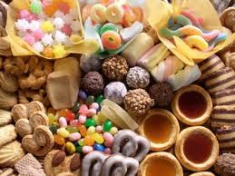 Hương Bánh Kẹo