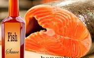 Hương cá Hồi (Salmon)