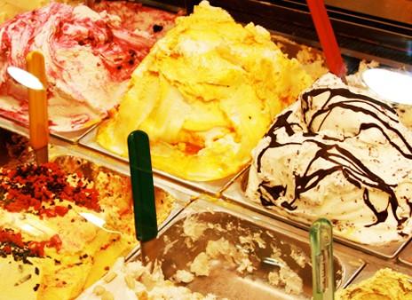 Hương kem