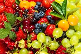 Hương liệu nước trái cây