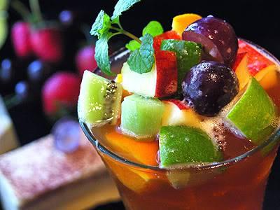 Hương liệu trái cây