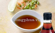 Hương Nước Mắm (Fish sauce)