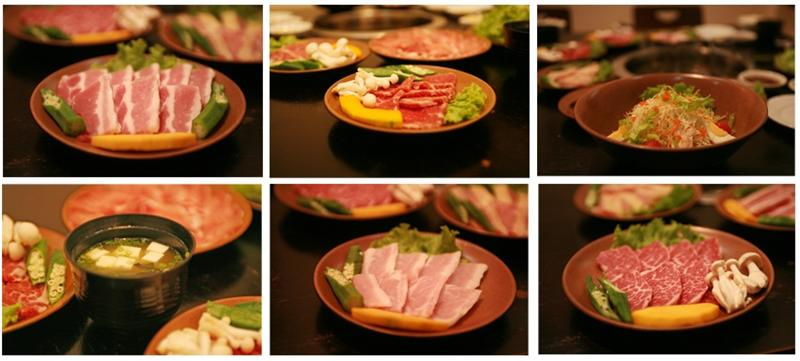 Hương thịt heo, cá, tôm, gà, vịt, cua