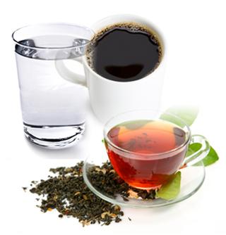 Hương trà - Hương Cafe