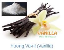 Hương Vani (Vanilla)