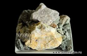 Huỳnh thạch