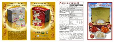 In ấn Brochure