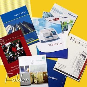 In Folder