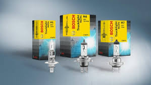 Bóng đèn Bosch