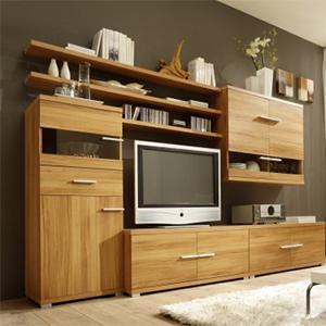 Kệ tủ gỗ đơn giản