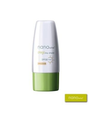 Kem chống năng dưỡng da Nanowhite