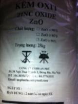 Kẽm Ôxít 99% (Zinc Oxide 99%)