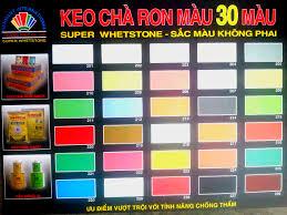 KEO CHÀ RON