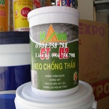 Keo chống thấm