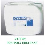 Keo chống thấm CYH 500 (Keo trương nở chống thấm, Keo Pu)