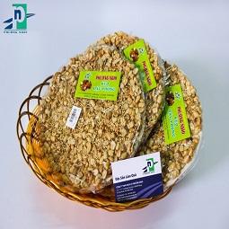 Kẹo đậu phộng Bồng Sơn