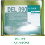 Keo Epoxy chống thấm