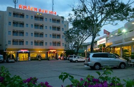 Khách sạn 19-4