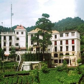 Khách sạn Cây Thông Tam Đảo