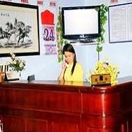 Khách sạn Cây Thông Vĩnh Phúc