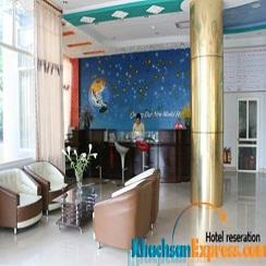 Khách sạn giá rẻ tại Thái Nguyên