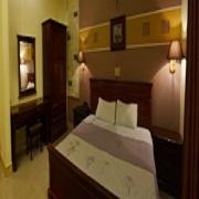 Khách sạn Monaco Hải Phòng