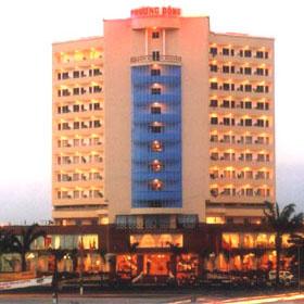 Khách sạn Phương Đông Hải Dương