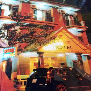 Khách sạn Sao Mai Tam Đảo