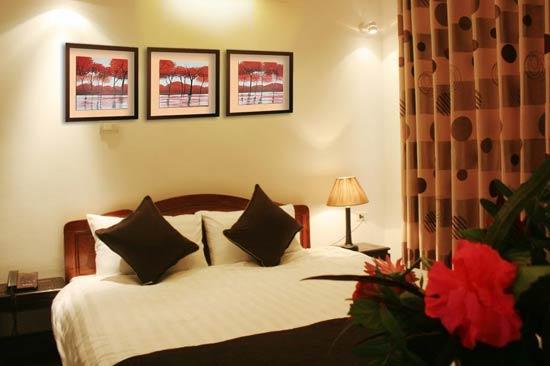 Khách sạn tại Ba Vì