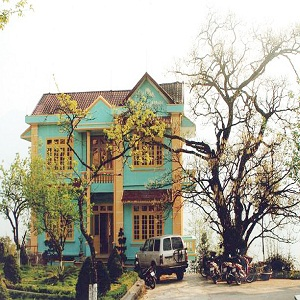 Khách sạn tại Lào Cai