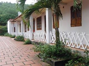 Khách sạn tại Quan Lạn