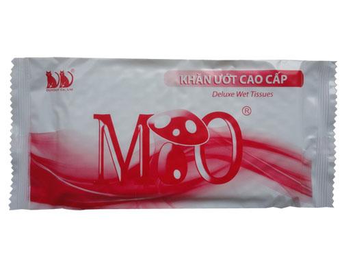 Khăn ướt MiO