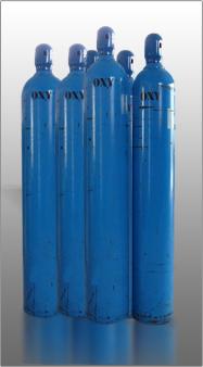 Khí Oxy - Oxy lỏng