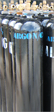 Khí trộn (Argon CO2)