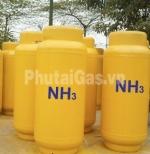 Khí NH3 (Amoniac)
