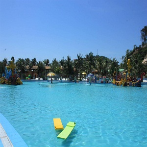 Khu nghỉ dưỡng Hòn Dấu Resorts