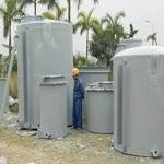 Kiểm định bồn chứa công nghiệp