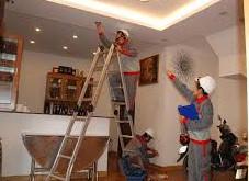 Lắp đặt bảo trì điện gia dụng