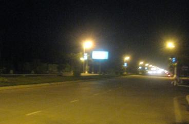 Lắp đặt hệ thống điện chiếu sáng công cộng