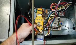 Lắp đặt hệ thống điện nước dân dụng