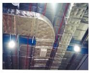 Lắp đặt hệ thống điều hòa thông gió
