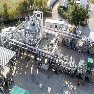 Lắp đặt hệ thống đường ống công nghiệp
