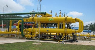 Lắp đặt hệ thống gas an toàn