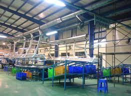 Lắp đặt hệ thống xử lý bụi gỗ